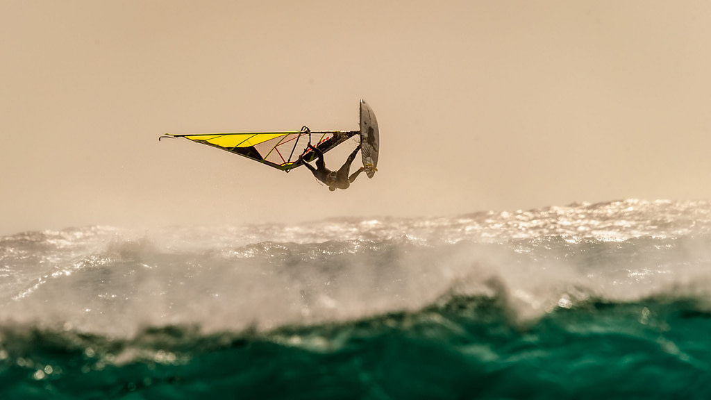 comparatif Windsurf