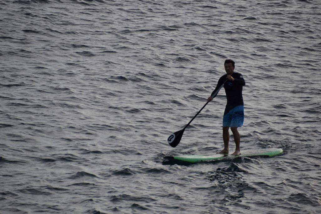 comparatif pagaie paddle
