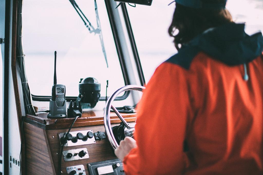 comparatif VHF marine