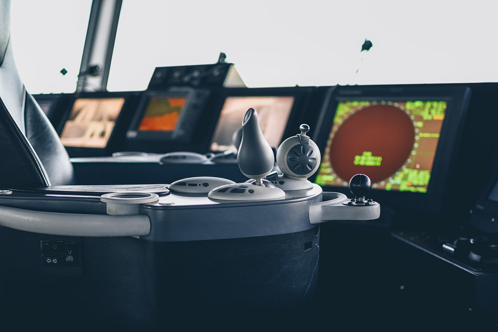 Comparatif radar marine