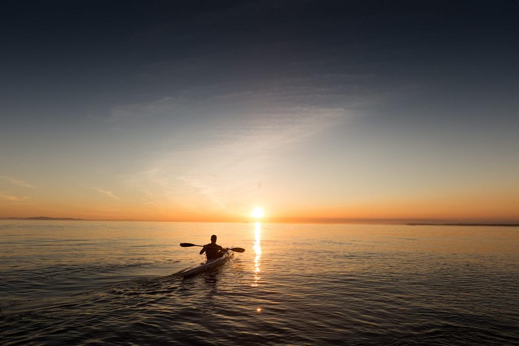 Comparatif Kayak de mer