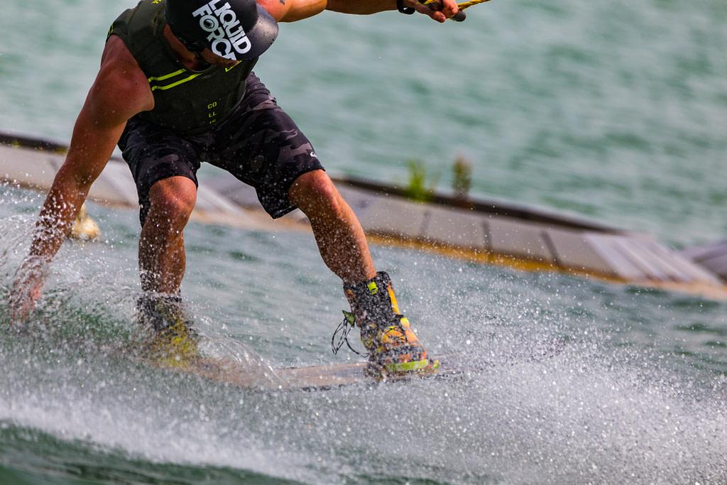 comparatif chausses de wakeboard
