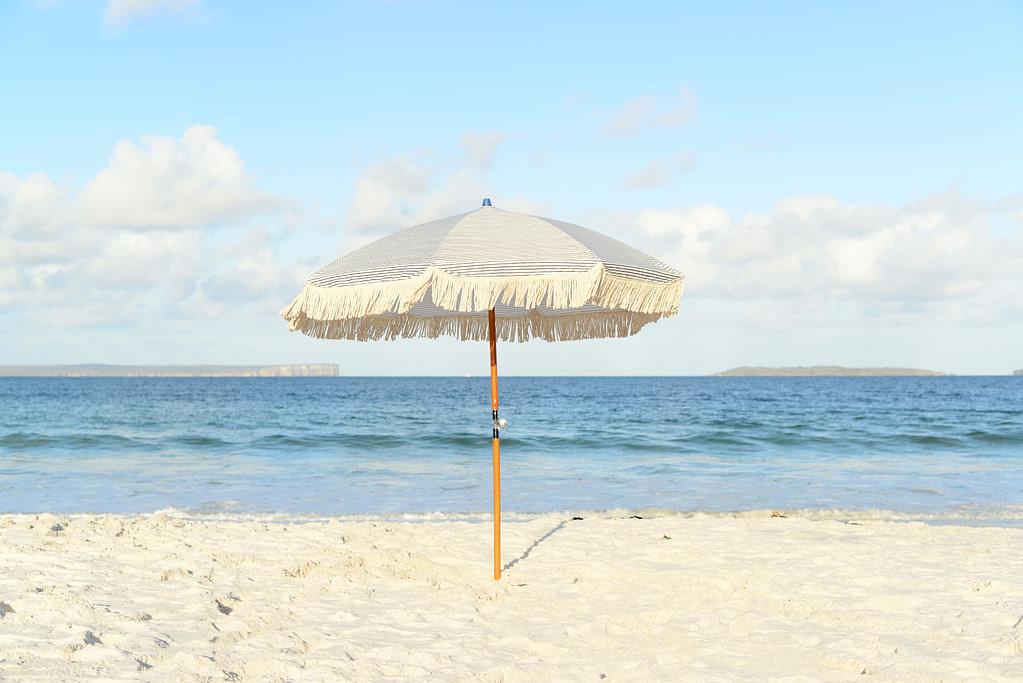 comparatif parasol de plage