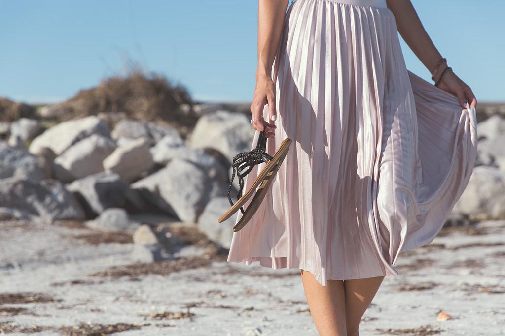 comparatif robe de plage