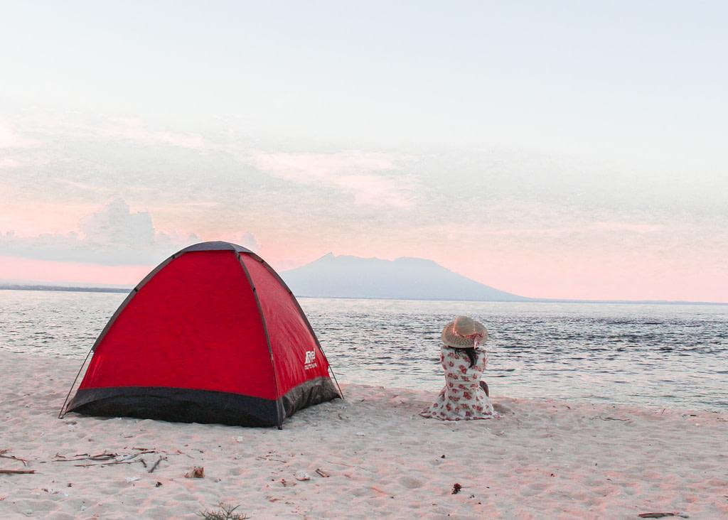 tente de plage - Tente de plage : les meilleurs modèles en 2021