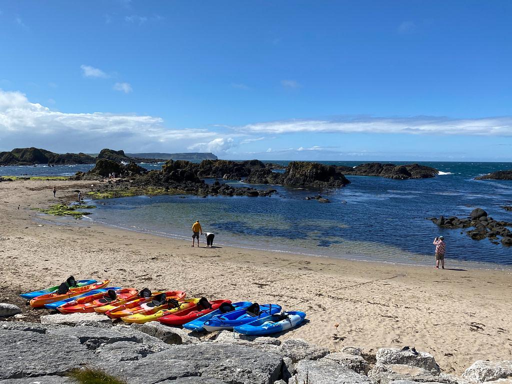 guide achat kayak mer - Kayak de mer : les meilleurs modèles en 2021