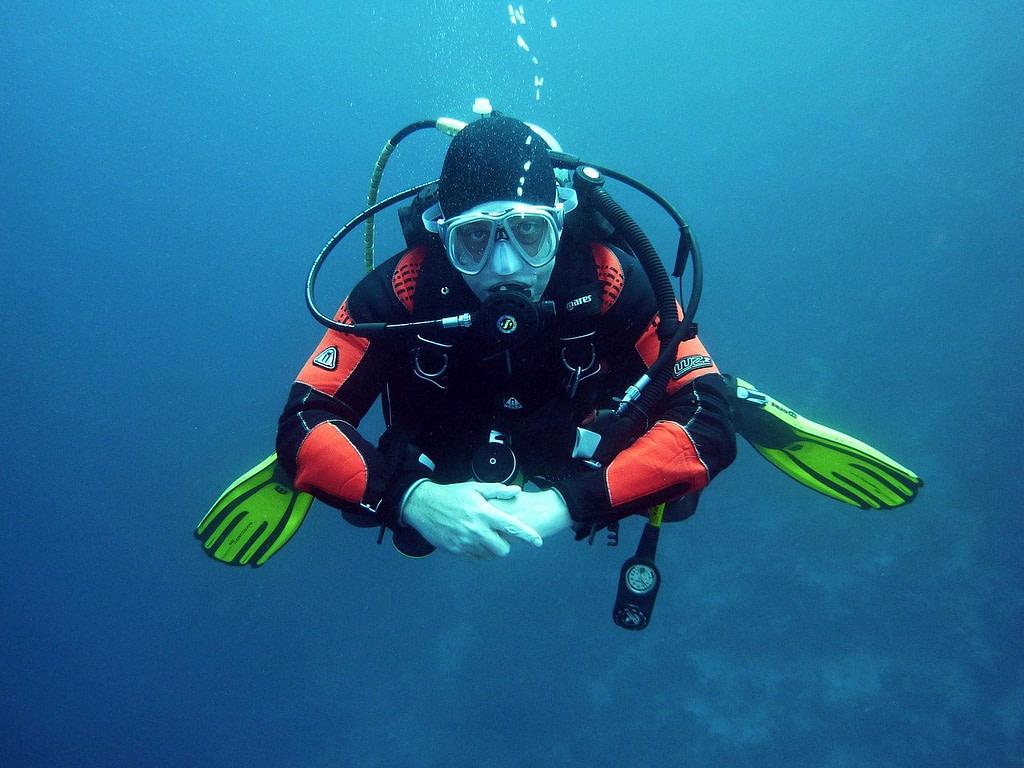 comparatif des stabilisateurs de plongée