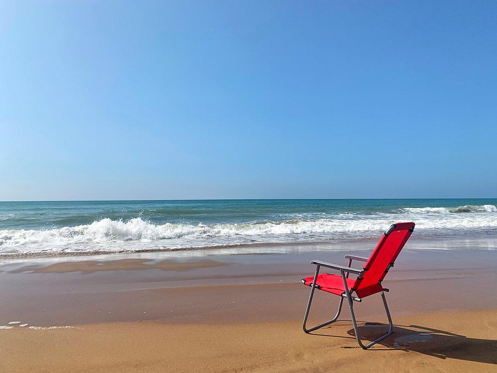 comparatif chaise de plage