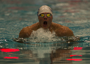 brasse natation