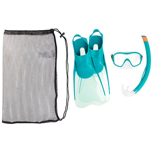 Subea kit snorkeling - Kit de snorkeling : les meilleurs modèles en 2021