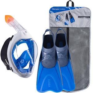 kit easybreath - Kit de snorkeling : les meilleurs modèles en 2021