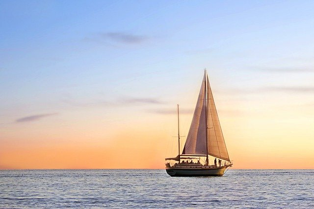 securite en bateau avec un gps marine