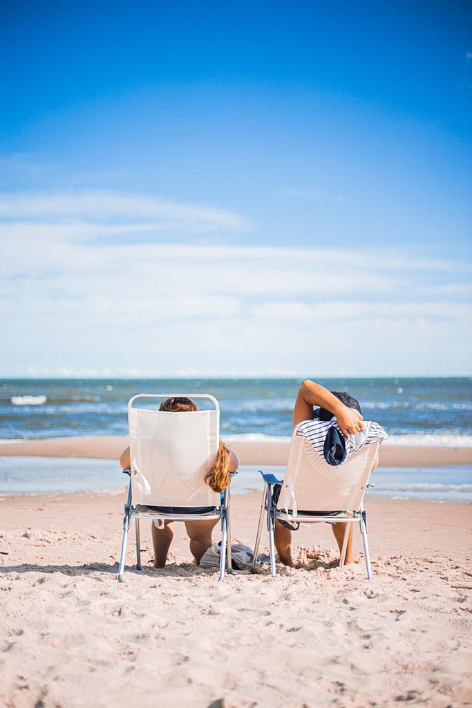 comparatif fauteuil de plage