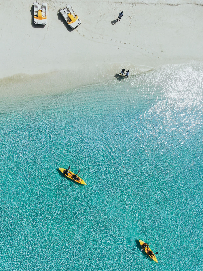 sortie kayak de mer - Kayak de mer : les meilleurs modèles en 2021