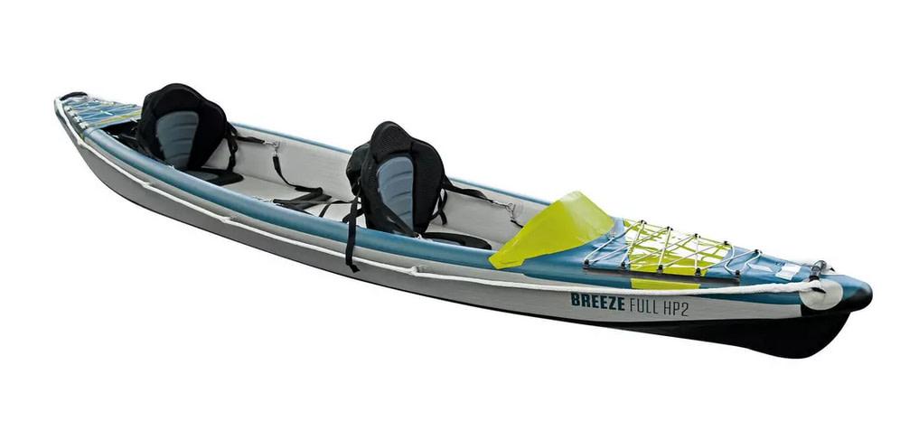 kayak breeze - Kayak de pêche : les meilleurs modèles en 2021