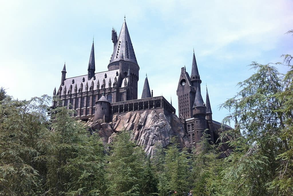 harry potter floride orlando
