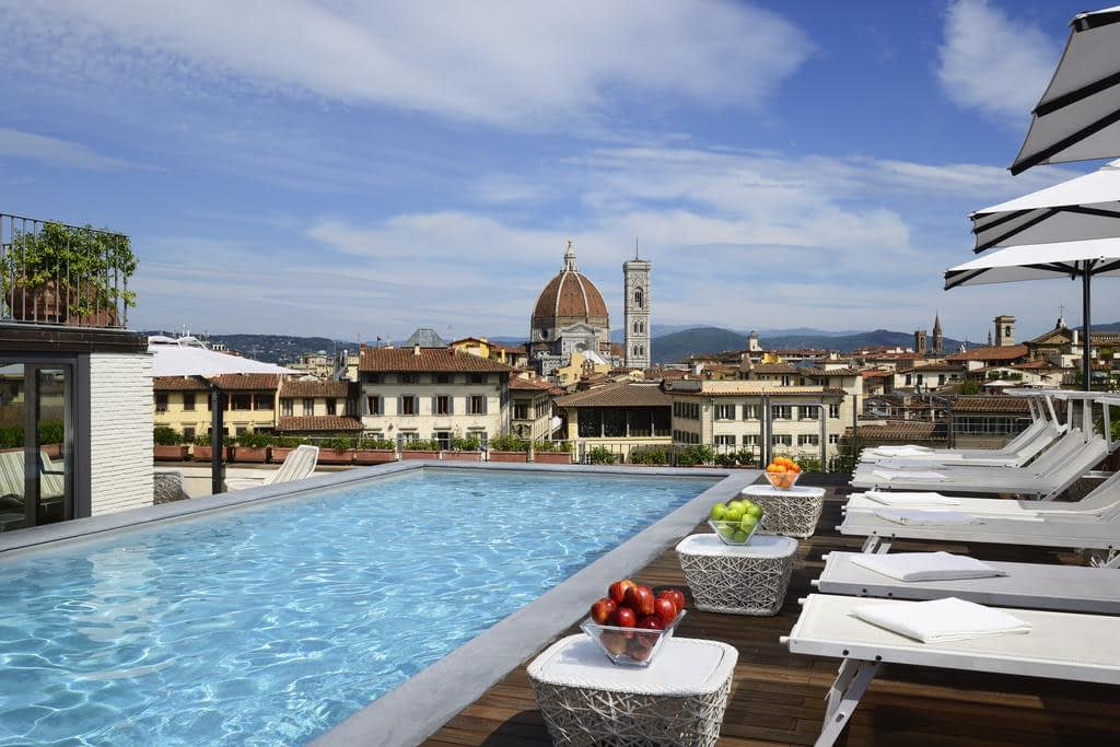Grand Hotel Minerva Florence