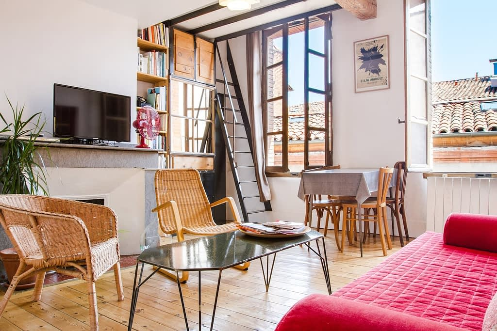 Airbnb-2-toulouse