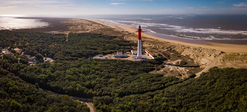 phare coubre charente-maritime