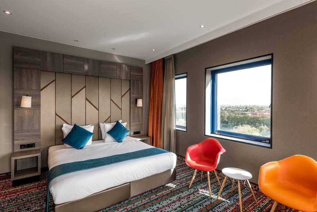 XO Hotels Couture Amsterdam