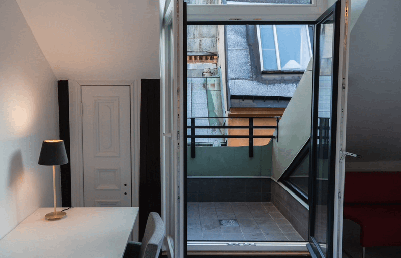 appartement airbnb stockholm