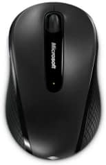 Microsoft - Wireless Mobile Mouse 4000