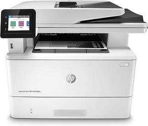 Imprimante laser noir et blanc : les meilleurs modèles en 2021 5