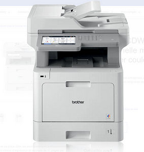 Imprimante Brother : comparatif des 5 meilleures en 2021 4