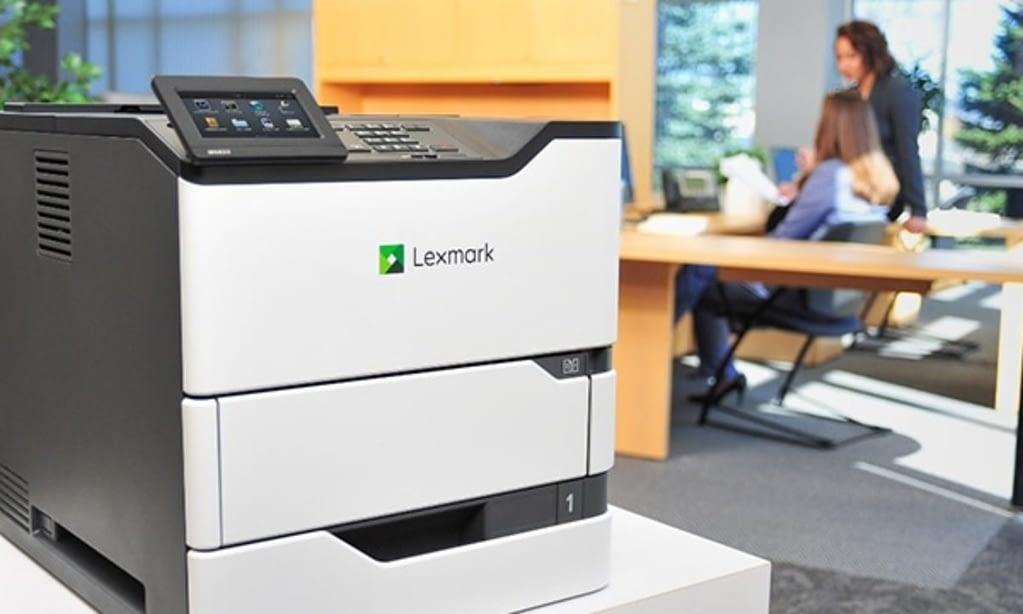 Comparatif imprimante lexmark