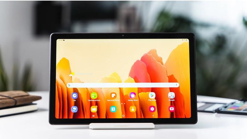 Test Samsung Galaxy Tab A 2019 : l'entrée de gamme Samsung 2
