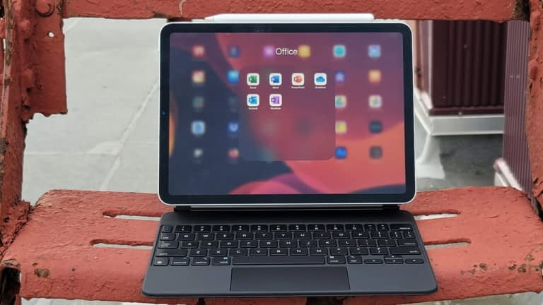 Test iPad Air 2020 : la meilleure tablette Apple 5