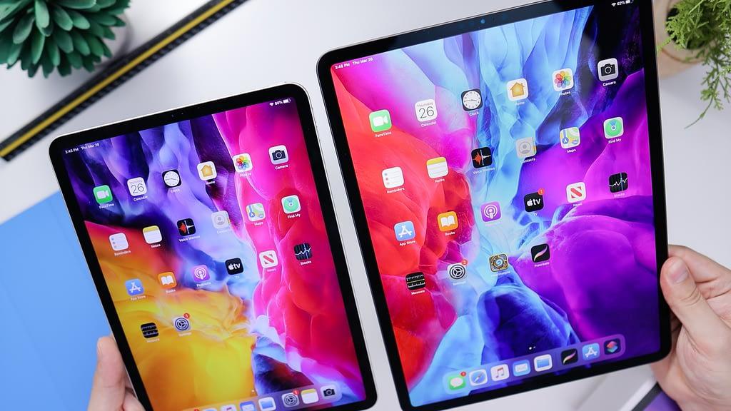 comparatif tablette 4G