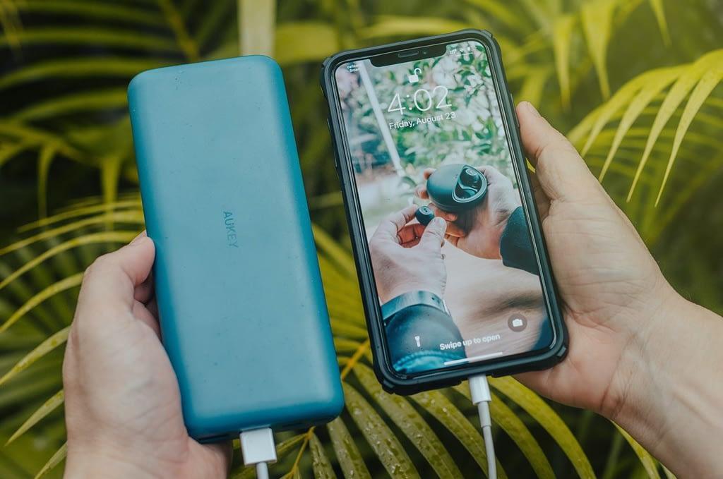 Batterie externe : les meilleurs modèles en 2021