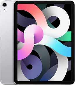 Test iPad Air 2020 : la meilleure tablette Apple 1