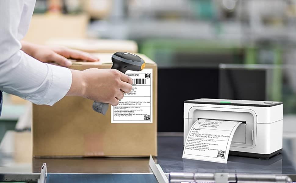 comparatif imprimante étiquette