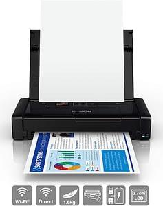 Imprimante portable : les meilleurs modèles en 2021 5