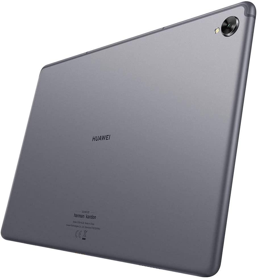 Test Huawei MediaPad M6 : la performance à petit prix 3