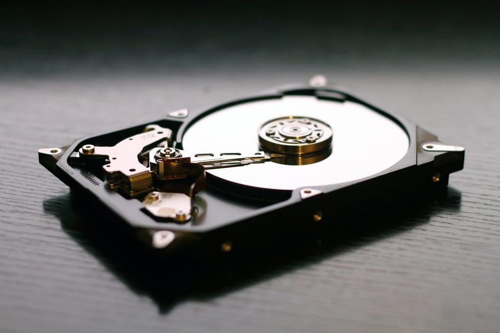disque dur