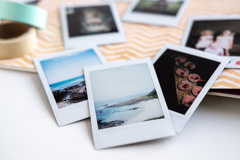 Comparatif imprimante polaroid