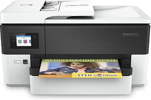 Imprimante HP : comparatif des 6 meilleures en 2021 5