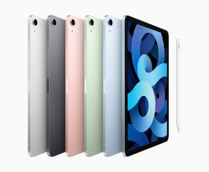 Test iPad Air 2020 : la meilleure tablette Apple 2