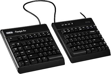 Freestyle Pro clavier ergonomique