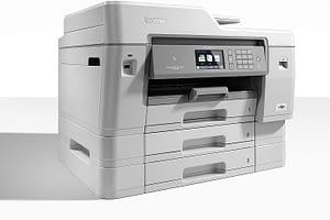 Imprimante Brother : comparatif des 5 meilleures en 2021 1