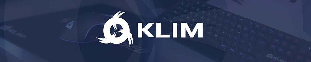 Logo KLIM