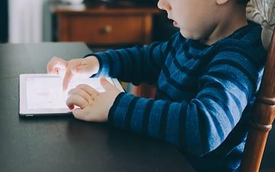 Tablette pour enfant : les meilleurs modèles en 2020