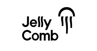 Logo Jelly Comb