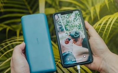 Batterie externe : les meilleurs modèles en 2020
