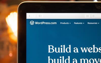 Les 5 meilleurs thèmes gratuits de WordPress en 2020