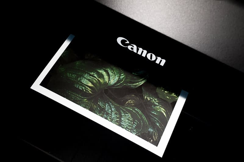 comparatif imprimante photo
