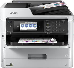 Imprimante professionnelle : les 5 meilleurs modèles en 2021 5